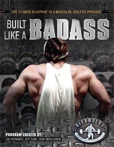 Built Like A Badass – Week 1 Review | 3am Fitness